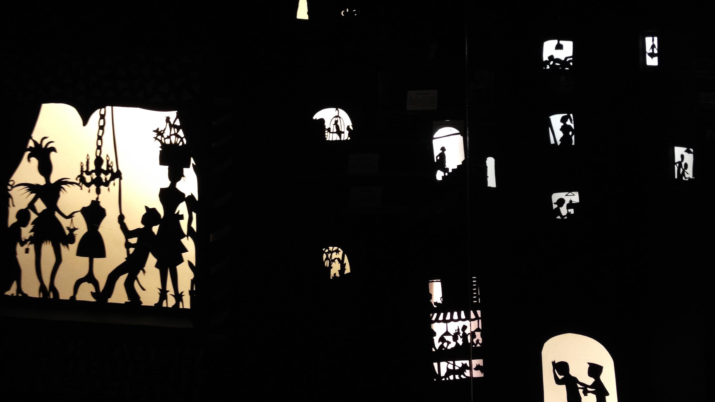 miniature en ombre