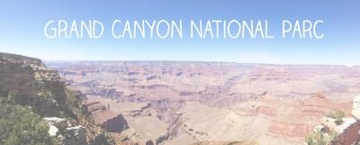 Fond Grand Canyon