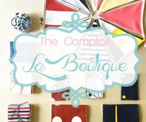 The Comptoir - La boutique