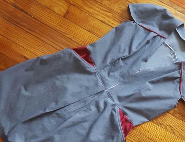 robe Imagine