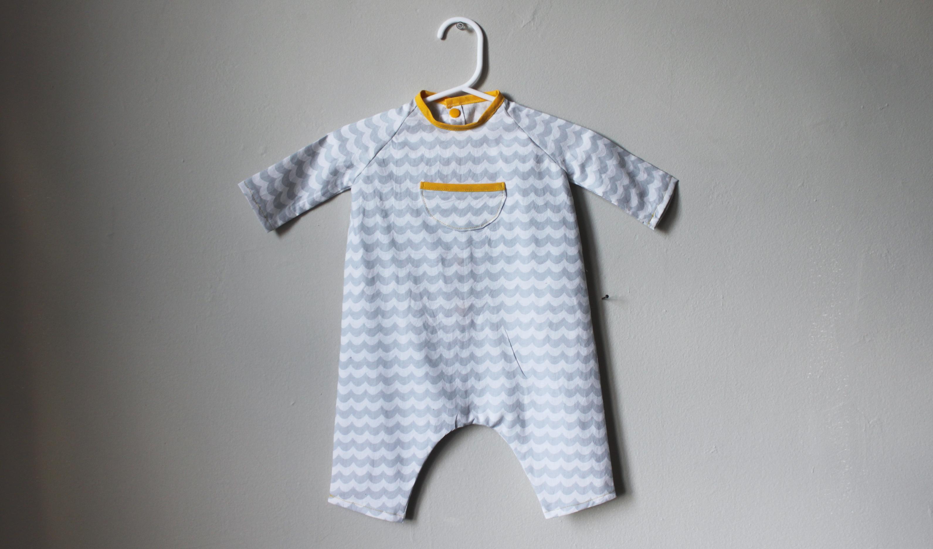 Pour bébé à venir