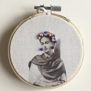 Frida purple - XS