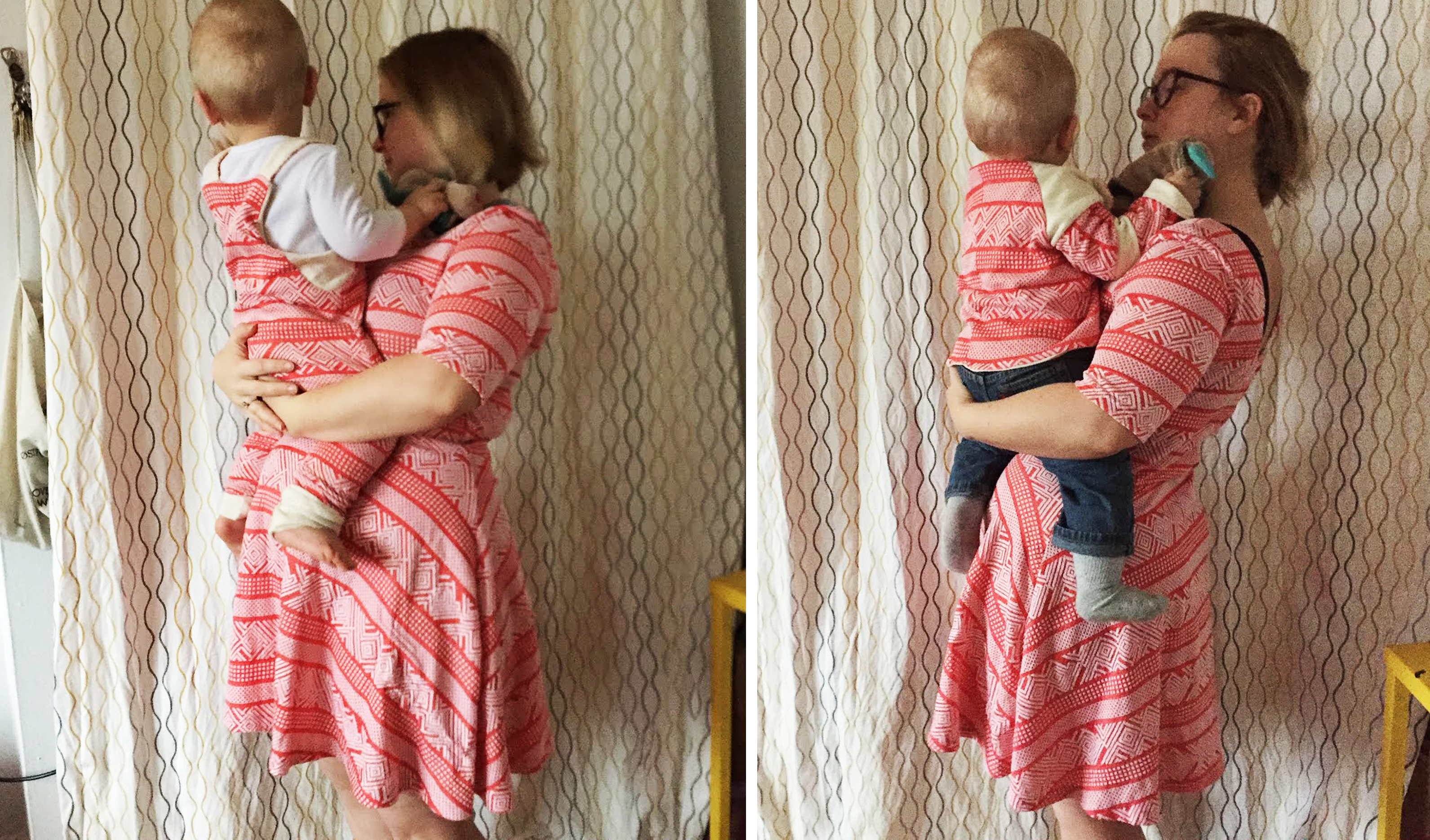 MamanBébé multi choix