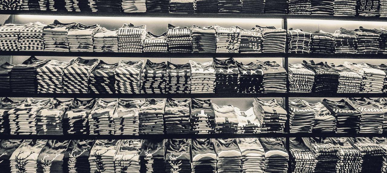 toujours plus de t-shirts