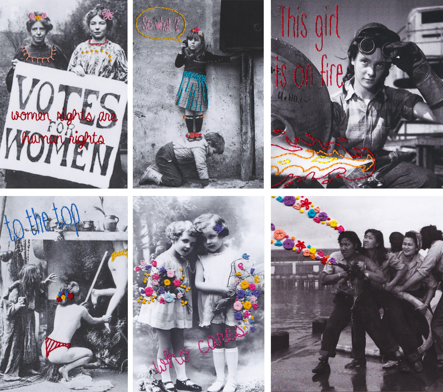 Postcards The Comptoir